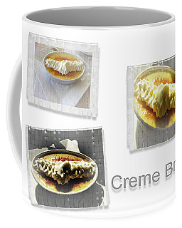 Sugar And Cream Coffee Mug