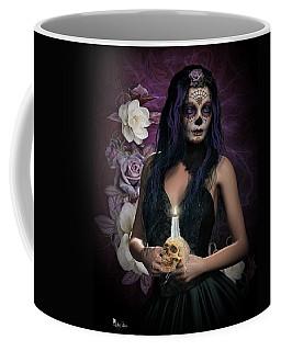 Sugar Doll Coffee Mug