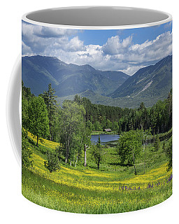 Sugar Hill Springtime Coffee Mug
