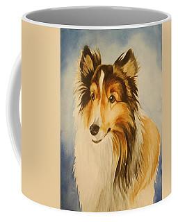 Sugar Coffee Mug by Marilyn Jacobson