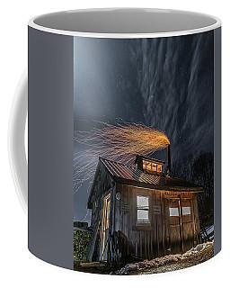 Sugarhouse 2017 Coffee Mug