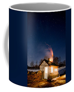 Sugaring Time Coffee Mug