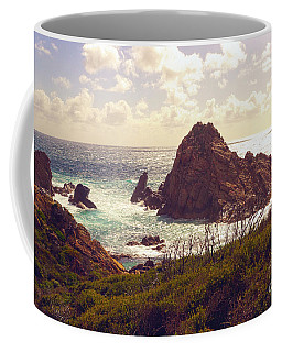 Sugarloaf Rock Ix Coffee Mug