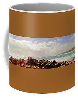 Sugarloaf Rock Panorama I Coffee Mug