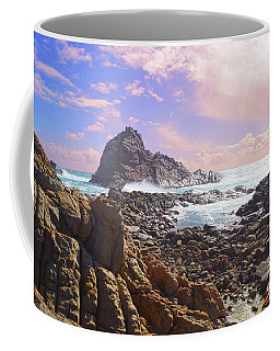 Sugarloaf Rock X Coffee Mug
