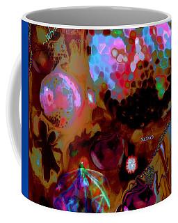 Sugarplums Coffee Mug