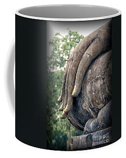 Sukhothai Buddha Coffee Mug