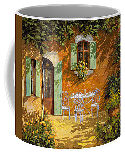 Sul Patio Coffee Mug