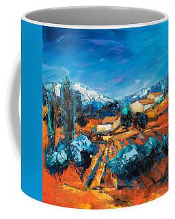 Sulla Collina Coffee Mug