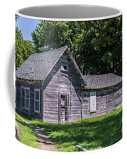 Sullender's Store Coffee Mug by Kathy McClure