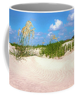 Sullivan's Island Lighthouse Coffee Mug