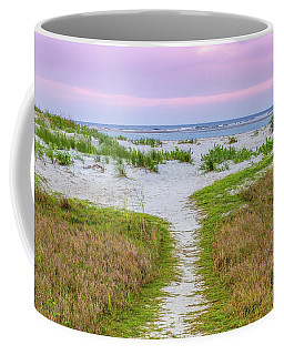 Sullivan's Island Natural Beauty Coffee Mug