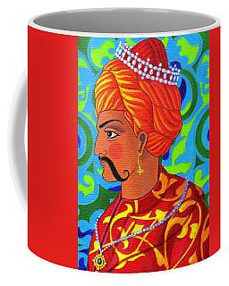 Sultan Coffee Mug