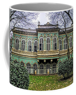 Sultan's Retreat Coffee Mug