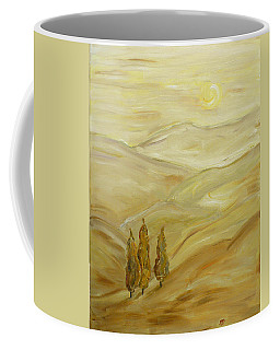 Sultry Day Coffee Mug