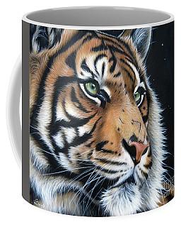 Sumatran  Coffee Mug