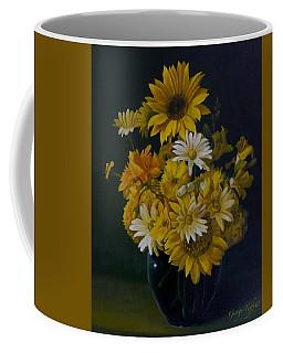Summer Abundance Coffee Mug