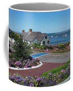 Summer At The Chatham Bars Inn Cape Cod Coffee Mug