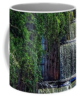 Summer At The Five Combines Coffee Mug