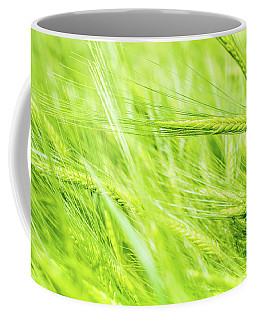 Summer Barley. Coffee Mug