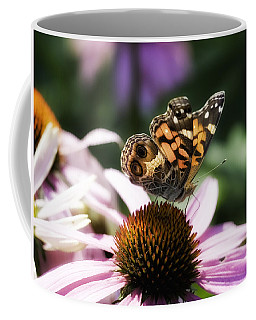 Summer Beauty Coffee Mug