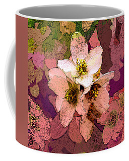 Summer Blossom Coffee Mug
