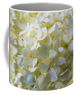 Summer Blossoms Coffee Mug
