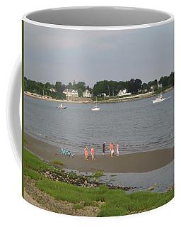 Summer Break Coffee Mug