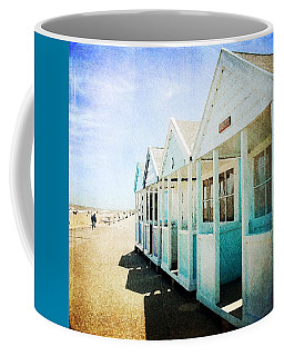 Coffee Mug featuring the photograph Summer Breeze by Anne Kotan
