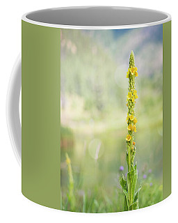 Coffee Mug featuring the photograph Summer Breeze by John Poon