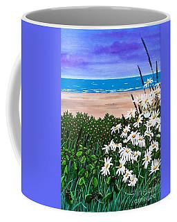 Summer Breezes Make Me Feel Fine Coffee Mug