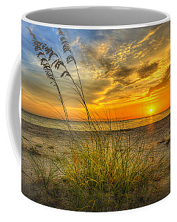 Summer Breezes Coffee Mug by Marvin Spates