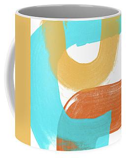 Summer Color 2- Art By Linda Woods Coffee Mug