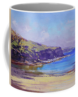 Summer Colors Coffee Mug