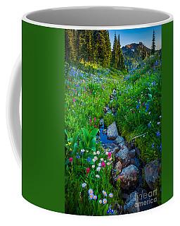 Summer Creek Coffee Mug
