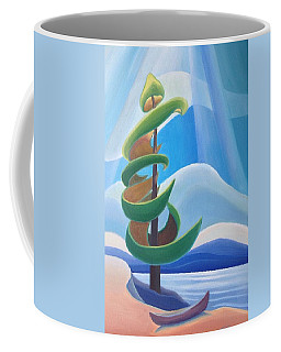 Summer Dance Coffee Mug