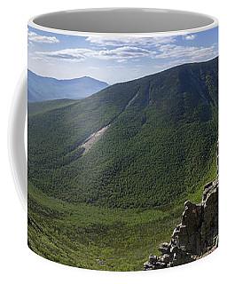 Summer Day On Bondcliff Coffee Mug