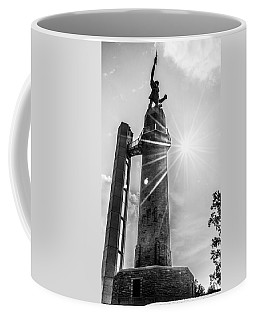 Summer Days At The Vulcan Coffee Mug