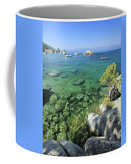 Coffee Mug featuring the photograph Summer Days  by Sean Sarsfield
