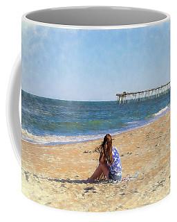 Summer Dream Coffee Mug