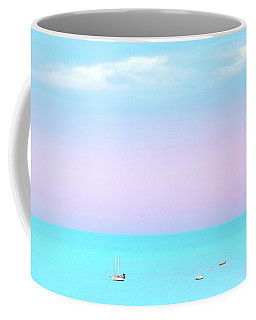 Summer Dreams Coffee Mug