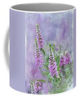 Summer Dreams Coffee Mug by Betty LaRue