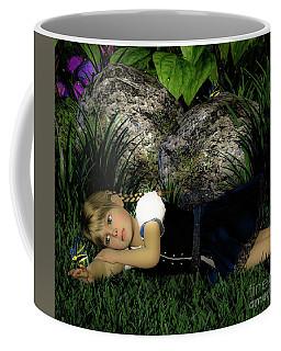 Summer Eve Coffee Mug