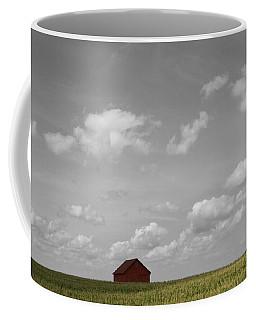 Summer Fields II Coffee Mug