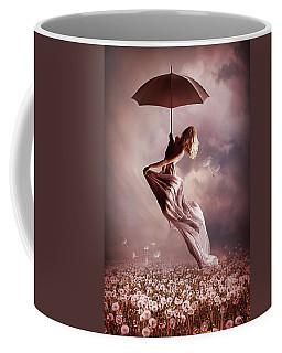 Summer Fly Coffee Mug