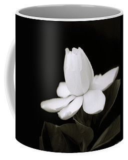Gardenia Coffee Mugs