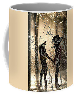 Summer Fun - D010122 Coffee Mug