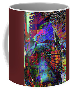 Summer Fun In St Pete Coffee Mug