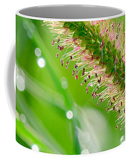 Summer Grass Coffee Mug