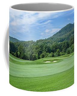 Summer Green Coffee Mug